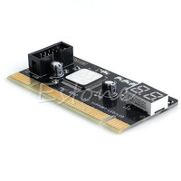 Desktop Del Computer Portatile di Debug DiagnosticPCI/Mini PCI-E/LPC/PCI/Mini Test POST Card-L059 Nuovo caldo