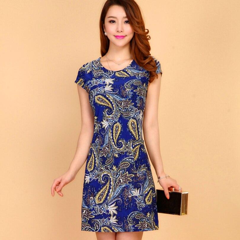 1d642511a5 Women Dress Casual Lace Women Dress Short Sleeve Plus Size Black And ...