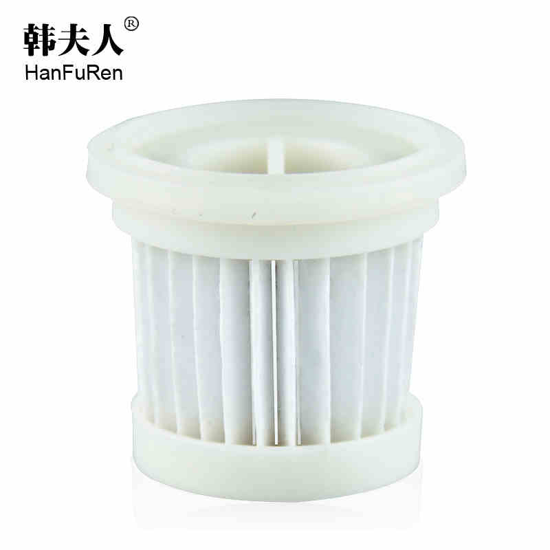 HanFuRen SC2905-03GD Mite Cleaner Special HEPA Filter Using For HanFuRen Handheld Mite Cleaner Can Be Washed With Water
