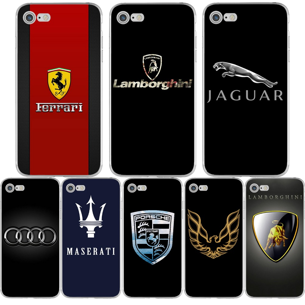Coque Iphone Maserati