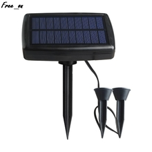 купить LED Solar-Powered Landscape Light Garden Light Waterproof Lantern Decor For Outdoor Yard Garden Decoration Path Lawn Lamp в интернет-магазине