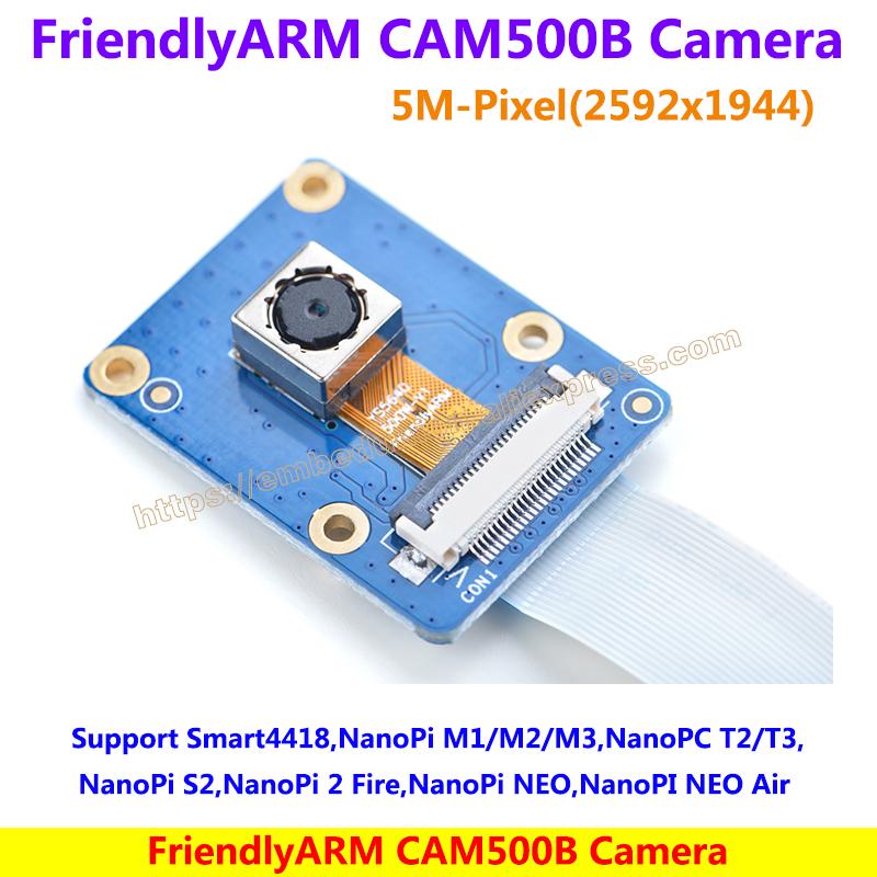 Prix pour CAM500B Haute Définition Caméra, 5 M Pixel (2592x1944) image tailles, soutien AFC AWB AEC etc, 720 P @ 30fps enregistrement vidéo, 24pin FPC