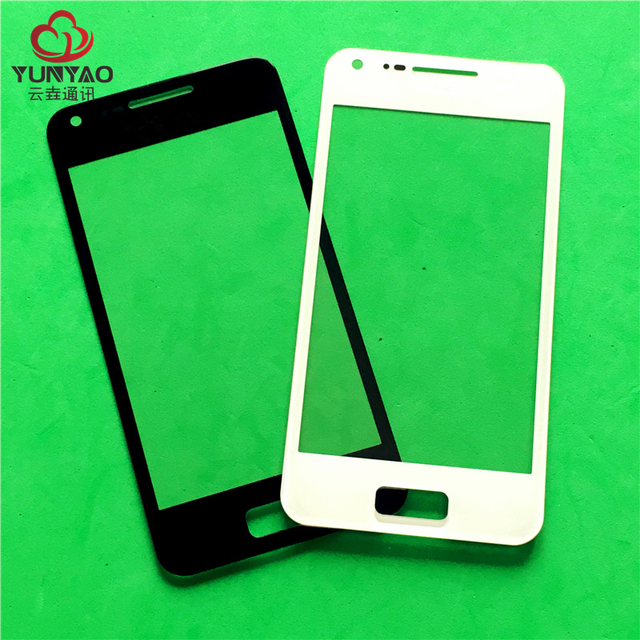 Replacement LCD Front Touch Screen Glass Outer Lens For Samsung Galaxy S Advance GT-i9070 i9070