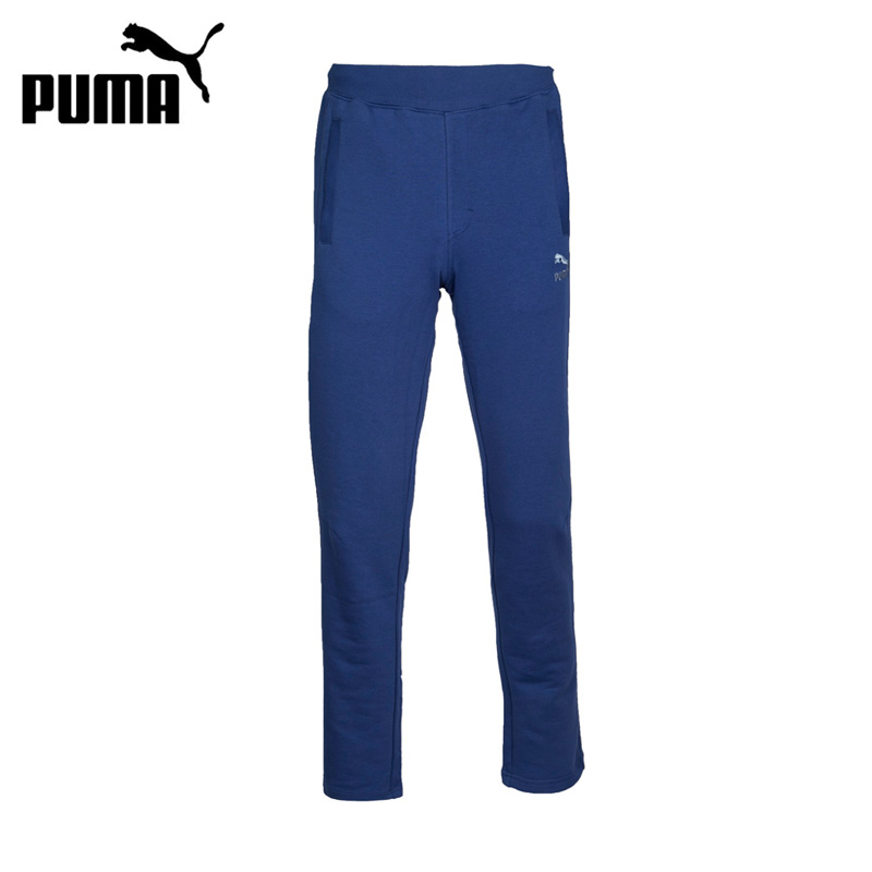 Original New Arrival 2017 PUMA  Sweat Pants_LE A  Men's  Pants  Sportswear puma бермуды fun td sweat bermudas