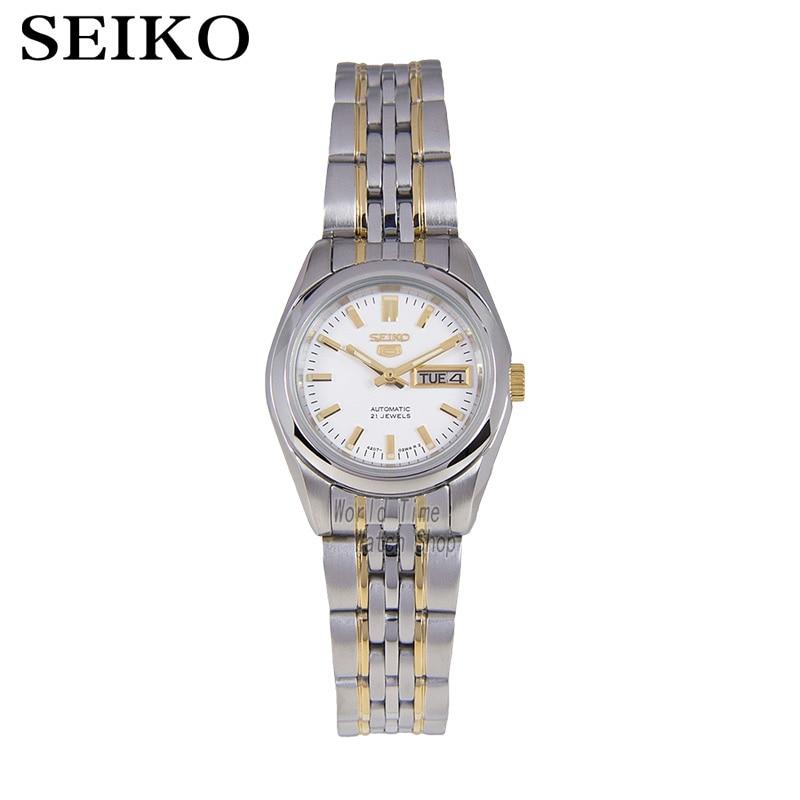seiko women watches 5 automatic watch women top brand luxury Waterproof ladies Gifts Clock watch reloj
