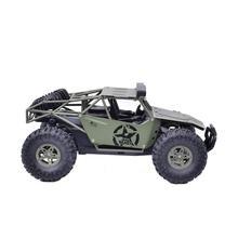 RCtown G1527 2,4G 1/16 4WD внедорожный подъемник машина из сплава RC модельная игрушка для детей