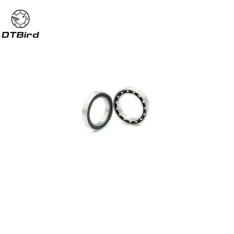 Free Shipping 6805N hybrid ceramic ball bearing 6805n <font><b>rs</b></font> (37*25*6) image