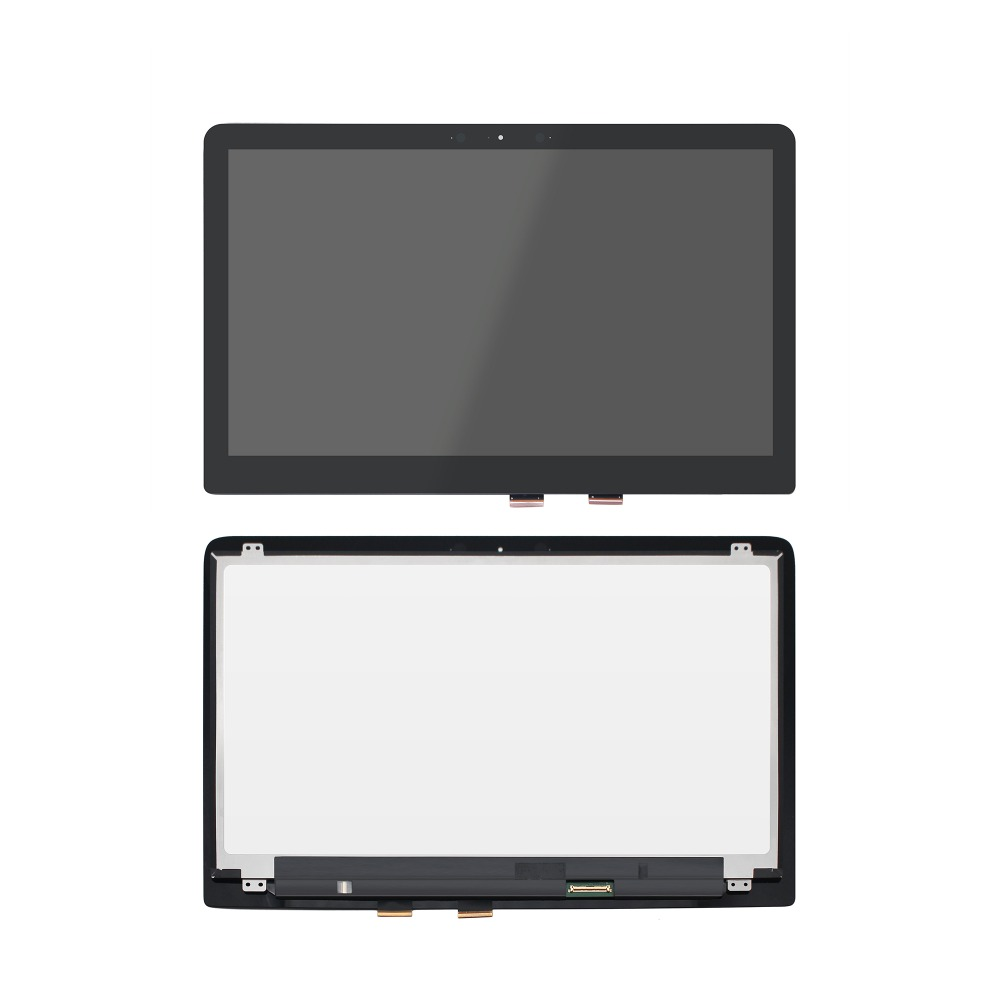 3840*2160 LP156UD1.SPC1 UHD LCD Touch Screen Assembly with Digitizer For HP Spectre X360 15-ap 15-ap011dx 15-ap018ca 15-ap001nx brand new 15 6 led lcd ecran d ordinateur portable 3840 2160 lp156ud1 lp156ud1 spb1 4 k affichage matrice pour a s u s zx50vw