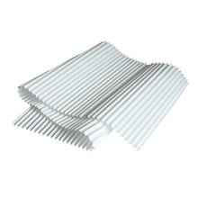 1 шт. DIY Универсальный фильтр PM2.5 и дымка для очистки 1200*290 мм HEPA фильтр бумага со складным фильтром очиститель воздуха части