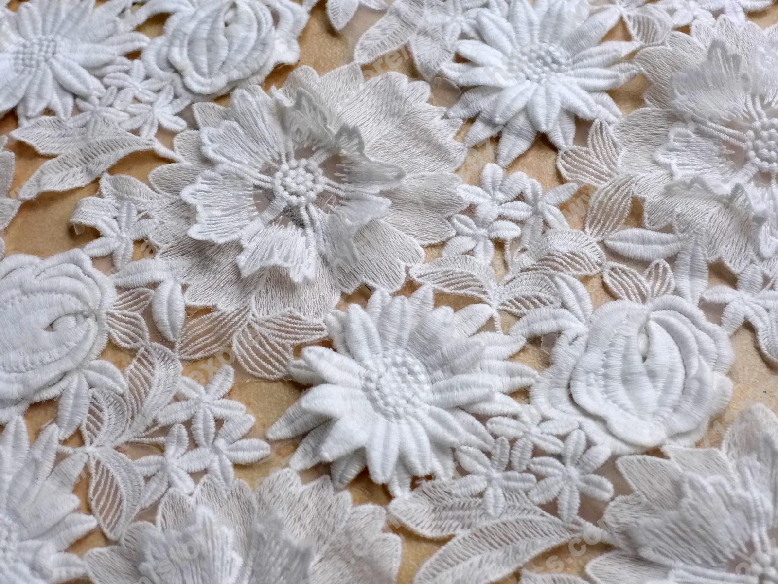 Fabrics Aliexpress Lace