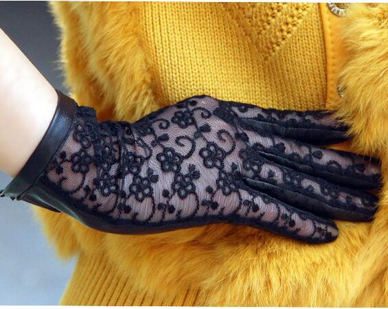 ажурные перчатки с доставкой из России