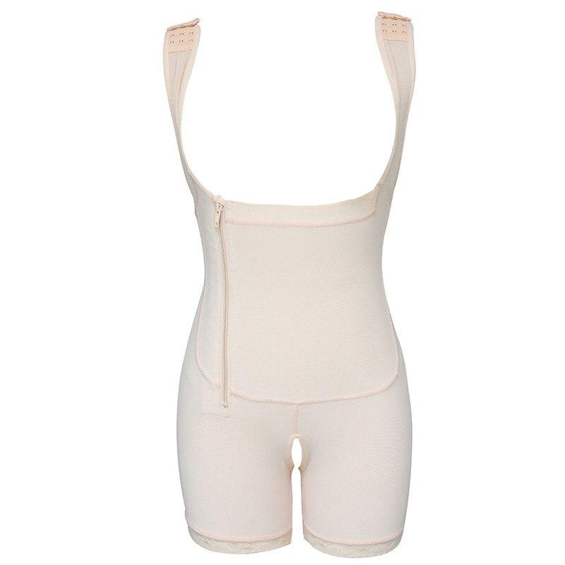 Slimming Underwear Shapewear Bodysuit Women Corsets Shapers Modeling Strap Body Shaper Slim Waist Women Shapers bodysuit (1)