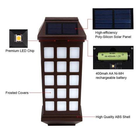 security light sensor