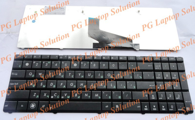 Russian Keyboard for ASUS K52 K53 N53 X54 A53 A53T X53 X53B X53C X53T X53U X73 N73 K73 K73T K53T X53Z N61 X53E A53U RU Black 19v 4 74a 90w laptop charger ac power adapter for asus x53s x53t x53u x53x x53z x54 x54c x54f x54h x54k x54l x54x x55 x550 x550a