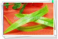 Free shipping DIY daffodil leavse , artificial leaves for flower craft accessories,DIY flower material(100pcs/lot)
