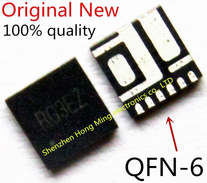 (5 шт) 100% Оригинал SYX198CQNC SYX198C SYX198 (RG4PN RG3AG RG2BN RG...) DC-DC контроллер