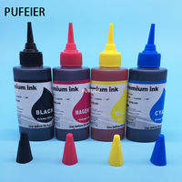 South America For HP950 951 4 Color X 100ML Dye Ink For HP Officejet Pro8100 Pro8600