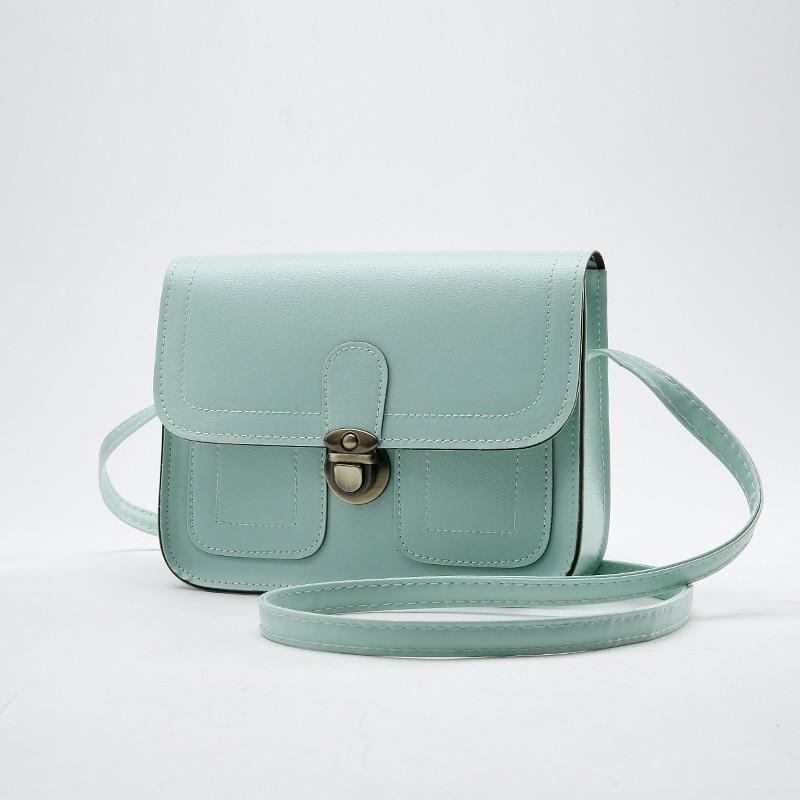 b80661bc25 bags for women 2018 New Small Square Bag Ladies Car Line Fashion Handbag  Retro Shoulder bag Messenger bag Mobile Phone Packet