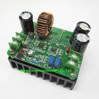 600W DC DC Step Up Module Mobile Car Laptop Power Supply 10 60V Or 12 80V