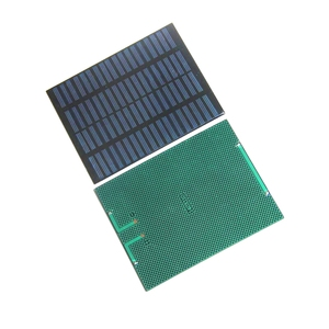 Image 3 - BUHESHUI 1.5W 18V Polycrystalline Solar Panel Module System Solar Cells DIY Charger For 12V Barttery 140*110MM Free Shipping