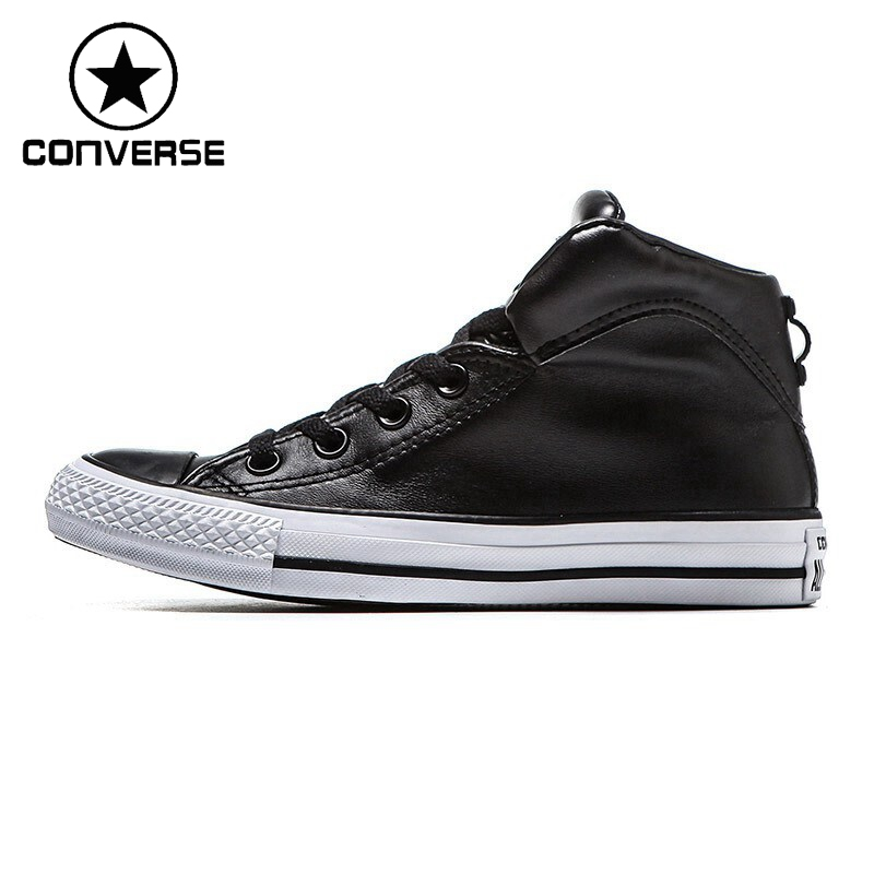 Original New Arrival 2017 Converse Brookline Women's Skateboarding Shoes Sneakers new arrival iron