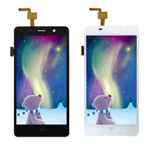 Ограниченное предложение 5 дюймов для BQ BQS 5022 ЖК-дисплей Дисплей Сенсорный экран планшета Ассамблеи для BQ S 5022 Экран ЖК-дисплей Дисплей