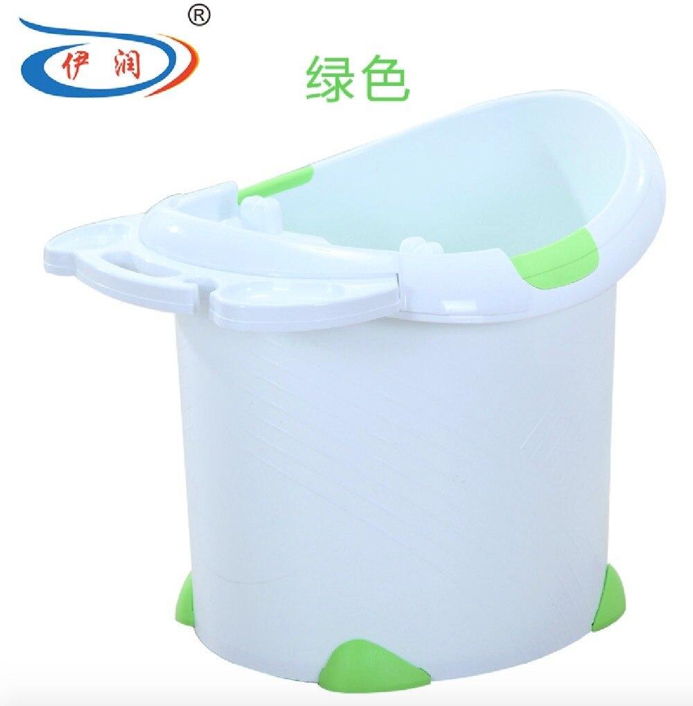 Size L52*W56*H52cm,Baby Tub,Large Child Bath Bucket,Plastic Bath ...