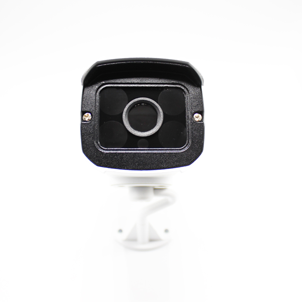 Image 2 - CCTV Camera Housing Outdoor Bullet Camera's Case Shell Whit for Security CCTV IR IP Camera Case AHD Camera Housing-in CCTV Camera Housings from Security & Protection