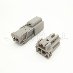 1-20 комплектов, автомобильный коннектор Sumitomo 2 Pin «папа» «мама» для Nissan Honda, Вилка замка багажника 6098-0240 6098-0239