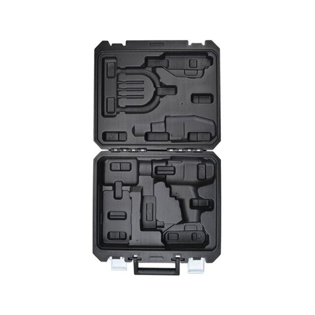 תרגיל אלחוטי כלי 18 V DEKO BMC קופסא פלסטיק לא כולל תרגיל אלחוטי