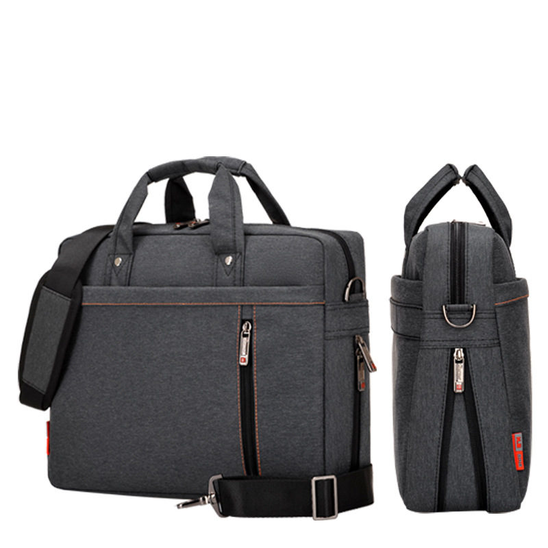 Laptop Bag 17 3 15 14 13 Inch Shockproof Airbag Waterproof Computer Men And Women Luxury Thick Notebook 2017 New 32733069343