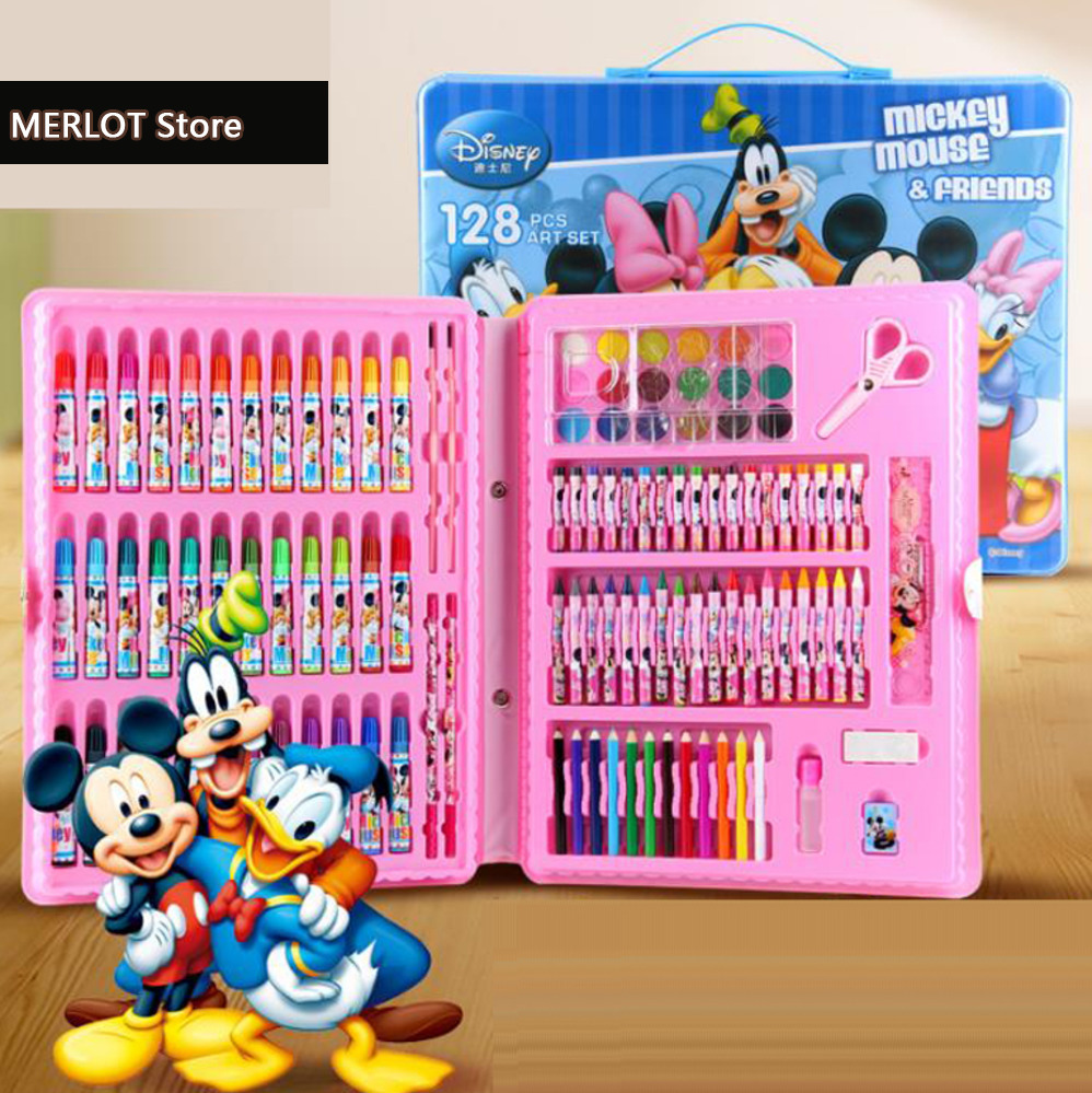 Promotion wj003 rushed kit escolar bolso stationery gift primary children birthday tools essential papelaria wj003 hot new rushed kit escolar bolso stationery set gift primary children birthday school tools supplies essential papelaria