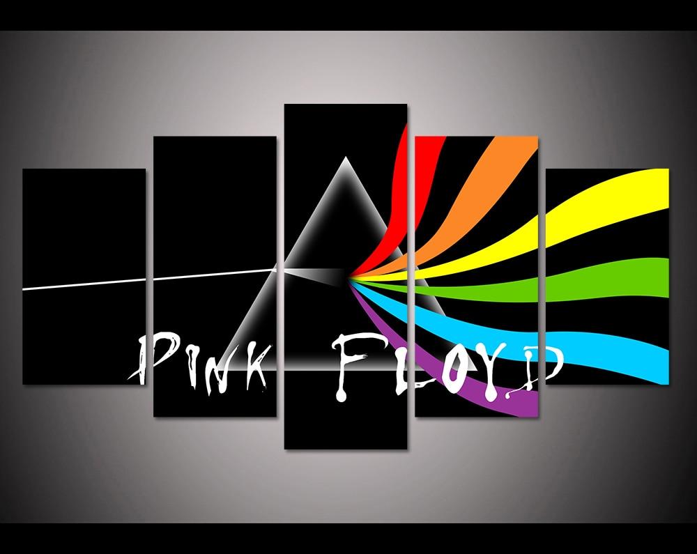 Pink Floyd Wall Art popular pink floyd decoration poster-buy cheap pink floyd