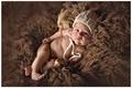 baby girl knit bonnet/Newborn girl and newborn boy hat for Newborn Photo pros