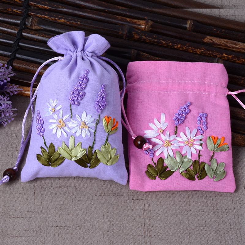 10pcs lot DIY Craft Party Favors Packaging Gifts Bags Handmade Burlap Jute Jewelry Pouches Wedding Candy Holder Bag Pouch in Jewelry Packaging Display from Jewelry Accessories