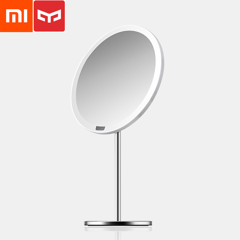 Xiaomi Yeelight Portable LED Makeup Mirror with Light Dimmable Smart Motion Sensor Night Light for Xiaomi