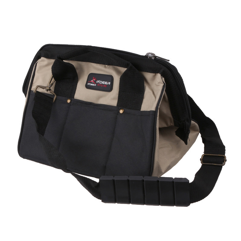 Oxford Fabric Tool Bag Tool Belt Stanley Electrician Craftsman Storage Tool laoa shoulders backpack tool bag multiction oxford fabric electrician bags knapsack for eletricista tools storage