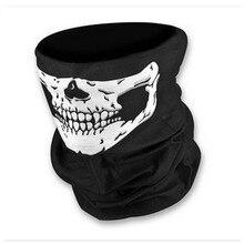 Tricky-Toys Scarf Halloween-Masks Skeleton Ghost Practical Children's Skull Gags Festival