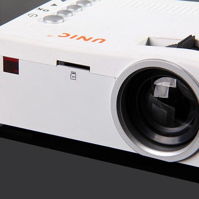 Mini 1080P Portable Projector