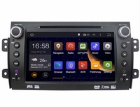 GIFTS ROM 16G Quad Core Android 7 1 Fit SUZUKI SX4 2006 2007 2008 2009 2012