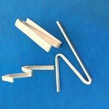 Animal Pet Aluminum alloy splint 1.0CM*50CM, 2PCS/Pack