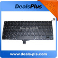 "NEW arabic keyboard Keyboard For Macbook pro 13"" A1278 mb990 mc700 md313 md102 2009-2013 Year"