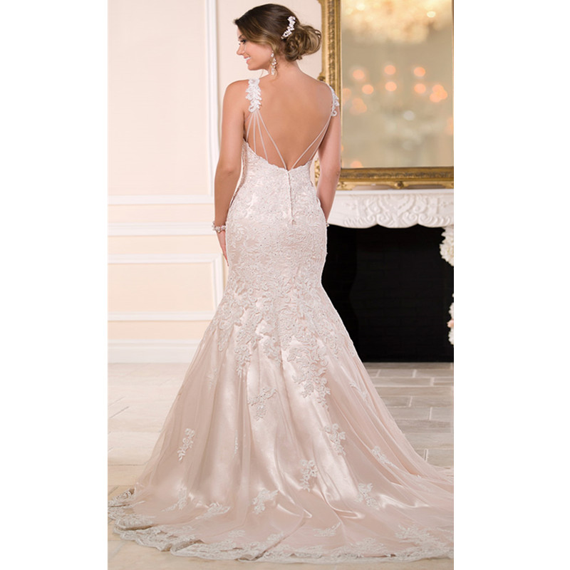 c3bce3df40e simple elegant white Ball Gown Wedding dresses black lace bridal gown full  length with black sash vestidos de noiva custom made-in Wedding Dresses  from ...