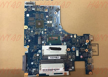 ACLUAACLUB NM-A273 For Lenovo Z50-70 Laptop Motherboard SR170 I5 cpu DDR3L 100% Tested