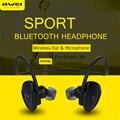 Awei a840bl bass bleutooth handsfree fone de ouvido sem fio fone de ouvido bluetooth fone de ouvido estéreo à prova de suor para o iphone telefone samsung