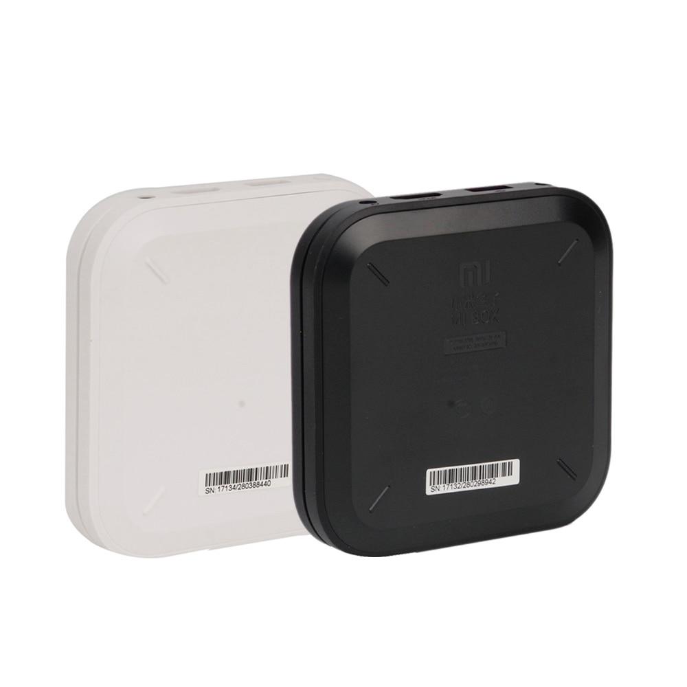 Original XIAOMI Mi Box 4/4C Android TV BOX 6,0 Amlogic Cortex-A53 Quad Core 64bit 1GB/8GB 4K HDR TV Box DTS-HD 2,4G WiFi HDMI