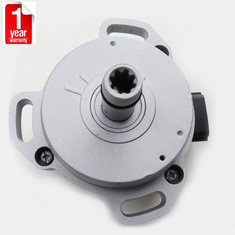 Genuine Cam Crank Angle Sensor OEM# 23731-02U11 / T2T49171 Fits For Nissan Skyline GTR R32 R33 BNR32 23731-02U10 23731-02U00 genuine oem heavy duty pressure sensor for caterpillar cat 366 9312 3669312 40mpa