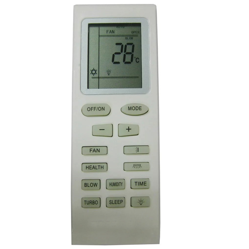 Yingray Replacement Remote For Gree Ge Trane Westinghouse