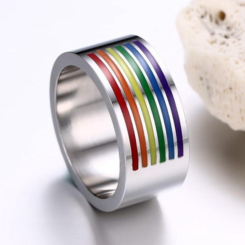 Rainbow Ring Gay (11)
