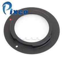 P ixcoเลนส์อะแดปเตอร์สำหรับm42เลนส์Nikon Aiกล้องD7100 D5200 D600 D3200 D800/D800E